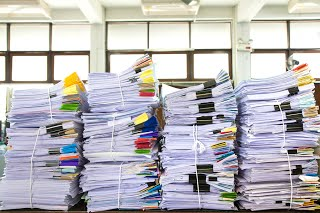 Document Scanning Services in Chicago