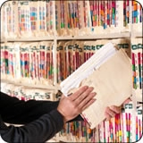 medical records scanning and storage in Chicago