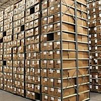 Records Storage in Chicago